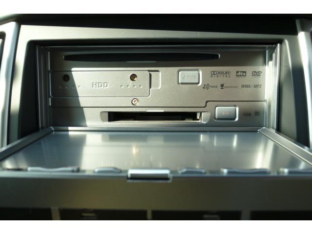 ハイウェイスター 後期モデル 禁煙 HDDナビ 両側電動ドア(6枚目)
