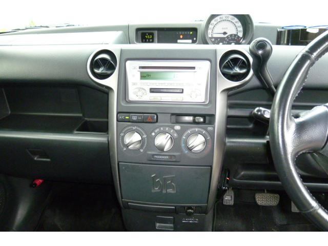 Z Xバージョン 後期モデル HID キーレス ベンチシート 交換不要タイミングチェーン 下取車(5枚目)