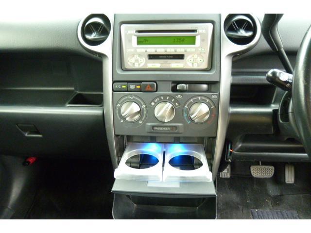 Z Xバージョン 後期モデル HID キーレス ベンチシート 交換不要タイミングチェーン 下取車(6枚目)