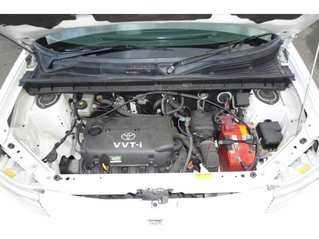Z Xバージョン 後期モデル HID キーレス ベンチシート 交換不要タイミングチェーン 下取車(24枚目)