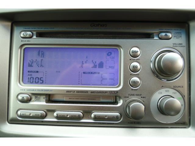 ディーバ 後期モデル キーレス CD ETC タイミングベルト交換済(5枚目)