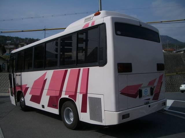 「その他」「ヒノレインボー」「その他」「広島県」の中古車5