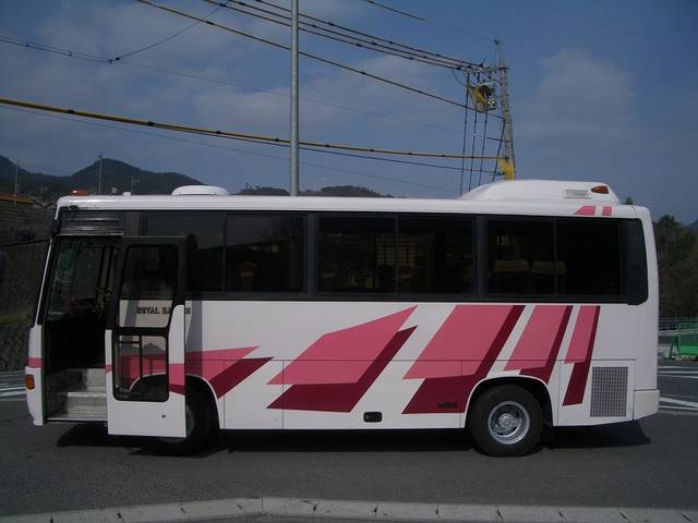 「その他」「ヒノレインボー」「その他」「広島県」の中古車7