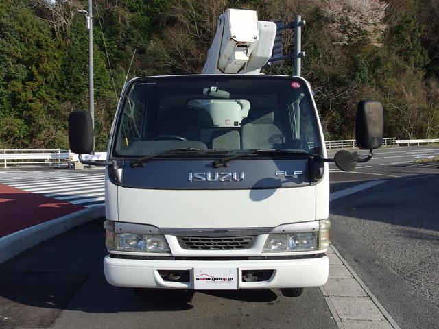 高所作業車 アイチ製 SH106 10.6m(2枚目)