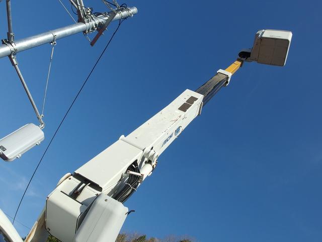 高所作業車 アイチ製 SH106 10.6m(24枚目)