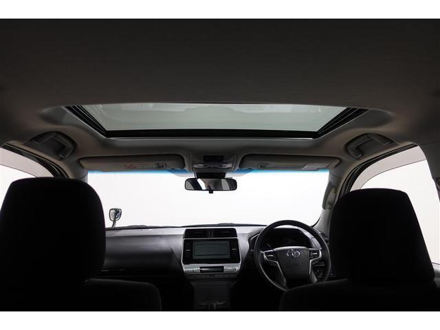 TX 室内クリーニング済み サンルーフ 4WD 衝突被害軽減システム LEDヘッドランプ 乗車定員7人 3列シート 記録簿(10枚目)