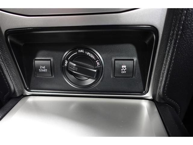 TX 室内クリーニング済み サンルーフ 4WD 衝突被害軽減システム LEDヘッドランプ 乗車定員7人 3列シート 記録簿(14枚目)