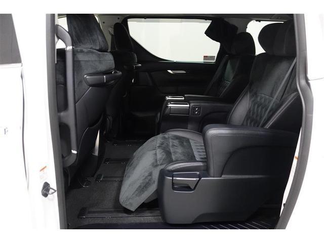 2.5Z Gエディション 4WD フルセグ DVD再生 ミュージックプレイヤー接続可 後席モニター バックカメラ ETC 両側電動スライド LEDヘッドランプ 乗車定員7人 3列シート 記録簿 アイドリングストップ(6枚目)