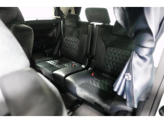 2.5Z Gエディション 4WD フルセグ DVD再生 ミュージックプレイヤー接続可 後席モニター バックカメラ ETC 両側電動スライド LEDヘッドランプ 乗車定員7人 3列シート 記録簿 アイドリングストップ(7枚目)
