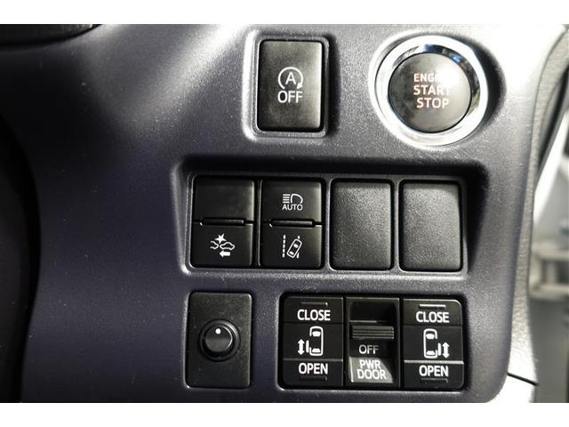 ZS 煌 室内クリーニング済 フルセグ DVD再生 ミュージックプレイヤー接続可 後席モニター バックカメラ 衝突被害軽減システム ETC 両側電動スライド LEDヘッドランプ 乗車定員8人 3列シート 記録簿(12枚目)