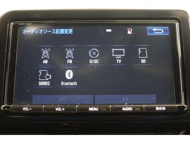 G フルセグ DVD再生 ミュージックプレイヤー接続可 バックカメラ 衝突被害軽減システム ドラレコ LEDヘッドランプ フルエアロ 記録簿(21枚目)