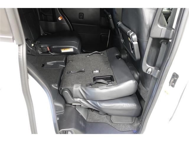 カスタムG S 4WD フルセグ メモリーナビ DVD再生 ミュージックプレイヤー接続可 後席モニター バックカメラ 衝突被害軽減システム ETC ドラレコ 両側電動スライド LEDヘッドランプ ワンオーナー 記録簿(14枚目)