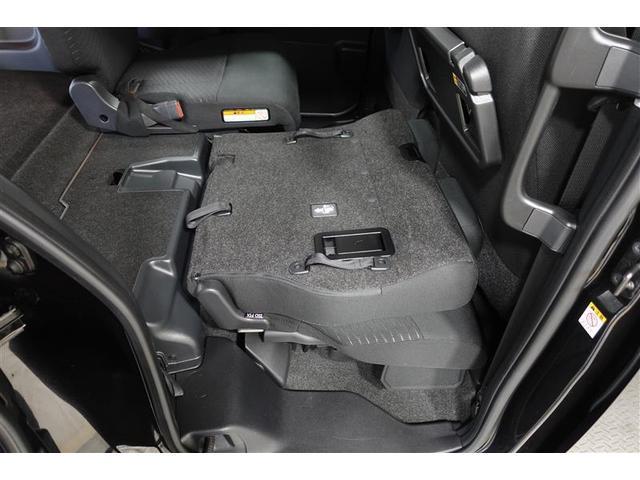 X S メモリーナビ DVD再生 バックカメラ 衝突被害軽減システム ETC 電動スライドドア 記録簿 アイドリングストップ(14枚目)