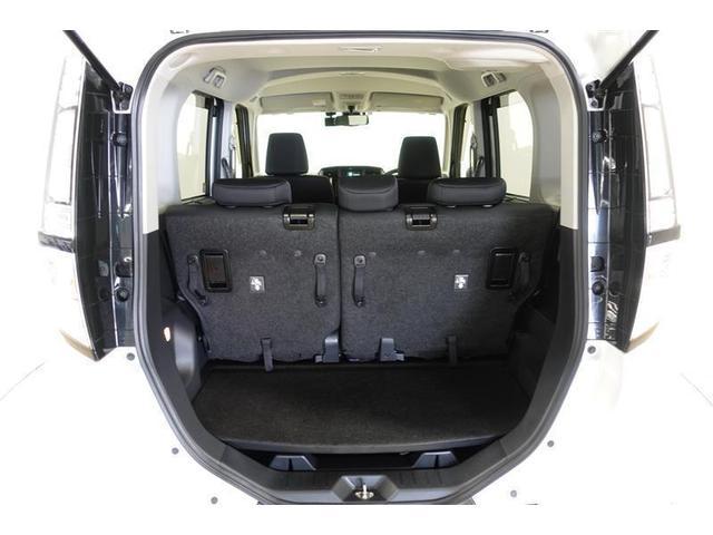 カスタムG S 4WD フルセグ メモリーナビ DVD再生 ミュージックプレイヤー接続可 バックカメラ 衝突被害軽減システム ETC ドラレコ 両側電動スライド LEDヘッドランプ 記録簿 アイドリングストップ(13枚目)