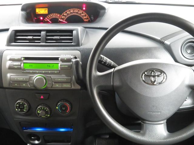 トヨタ bB S HIDセレクション