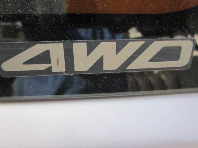 F 4WD AT(16枚目)