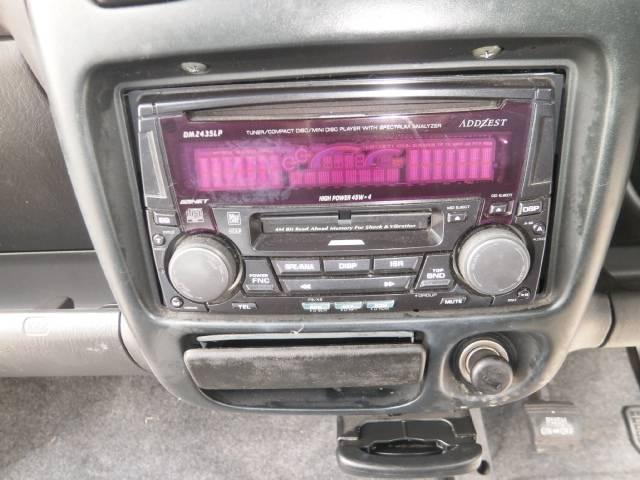 スズキ ワゴンR RR4WDターボ