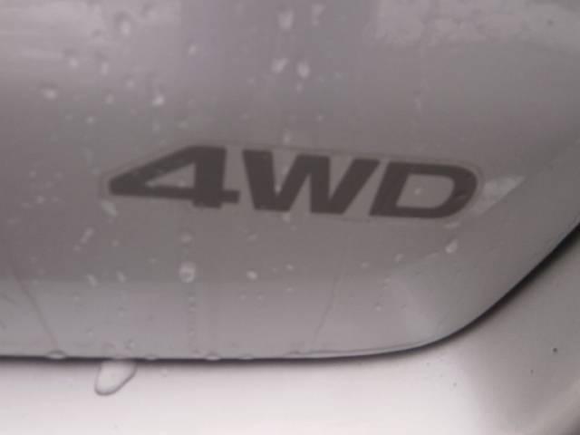 スズキ ワゴンR FXー4WD