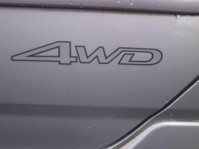 X Gエディション4WD HDDナビ エアロ ETC(8枚目)