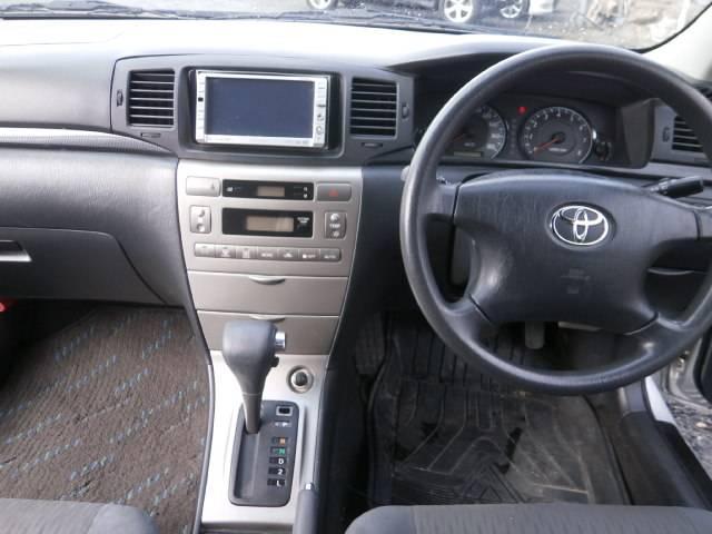 X Gエディション4WD HDDナビ エアロ ETC(11枚目)