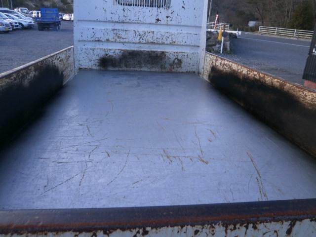 全低床ダンプ2トン5200ディーゼル(10枚目)