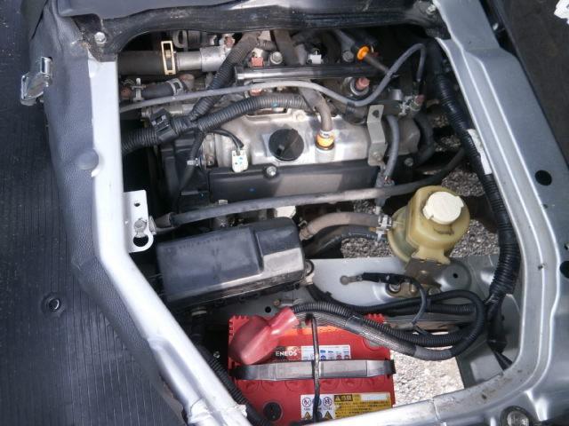 ダイハツ ハイゼットカーゴ DX4WD5速ハイルーフ