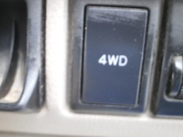 マツダ スクラム PA4WD5速アルミ