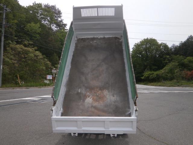 トヨタ トヨエース 低床ダンプ コボレン ETC パワステ AC 電動格納ミラー