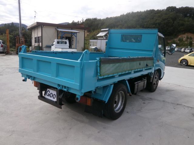 「トヨタ」「ダイナトラック」「トラック」「広島県」の中古車8