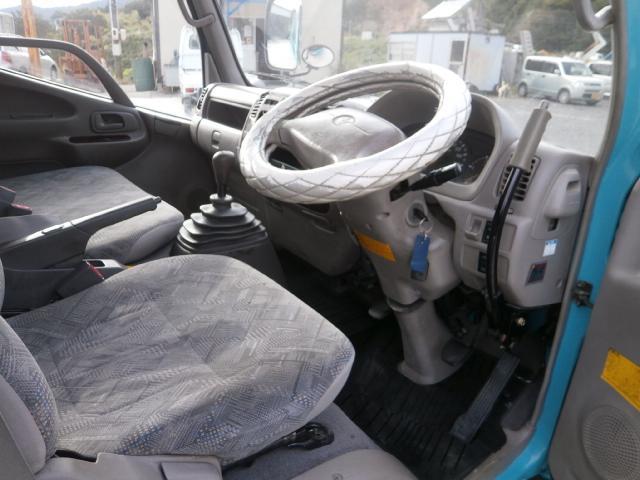 「トヨタ」「ダイナトラック」「トラック」「広島県」の中古車15