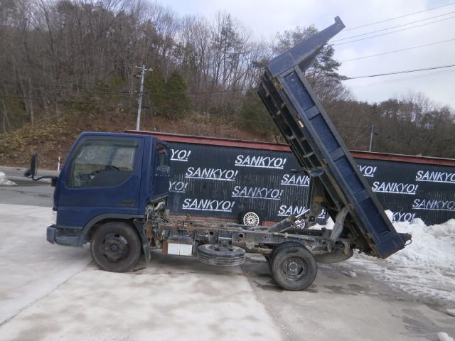 マツダ タイタントラック 2トンダンプ低床4600cc
