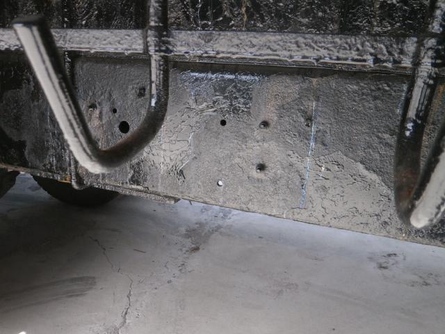 いすゞ ギガ 5段クレーン付きラジコン2デフ12トン積みフッキン付き