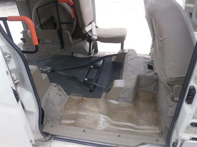 車椅子移動車スローパー(10枚目)
