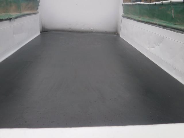3トン低床ダンプ(9枚目)
