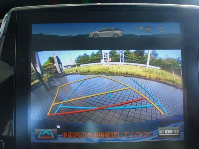 トヨタ プリウスPHV Sナビパッケージ フルエアロ ナビ TV Bモニター LED