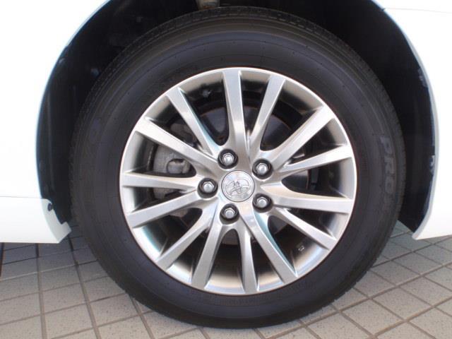 トヨタ マークX 250G イエローレーベル 特別仕様車