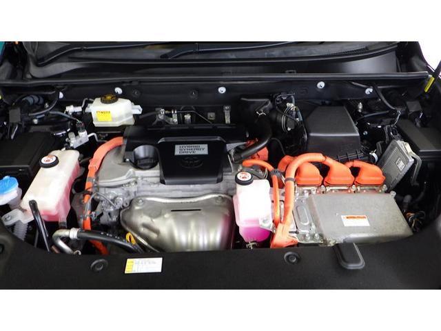 エレガンス 4WD フルセグ メモリーナビ DVD再生 バックカメラ ETC LEDヘッドランプ(4枚目)