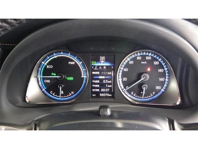 エレガンス 4WD フルセグ メモリーナビ DVD再生 バックカメラ ETC LEDヘッドランプ(7枚目)