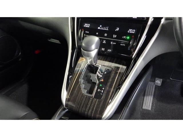 エレガンス 4WD フルセグ メモリーナビ DVD再生 バックカメラ ETC LEDヘッドランプ(8枚目)