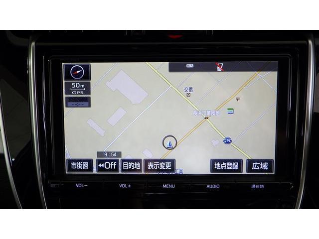 エレガンス 4WD フルセグ メモリーナビ DVD再生 バックカメラ ETC LEDヘッドランプ(12枚目)