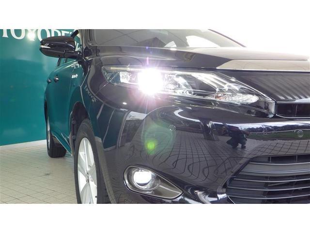 エレガンス 4WD フルセグ メモリーナビ DVD再生 バックカメラ ETC LEDヘッドランプ(14枚目)
