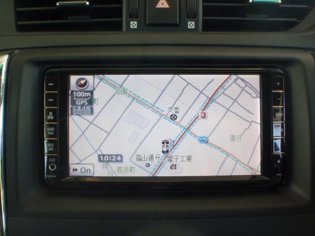250G リラックスセレクション HDDナビ ETC(14枚目)
