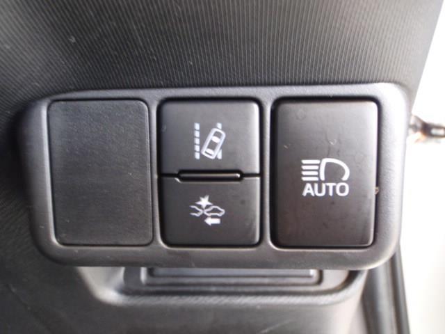 トヨタセーフティーセンス装備