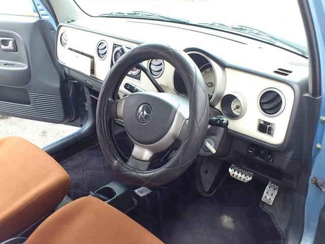 スズキ アルトラパン ターボ タイミングチェーン ABS フォグライト