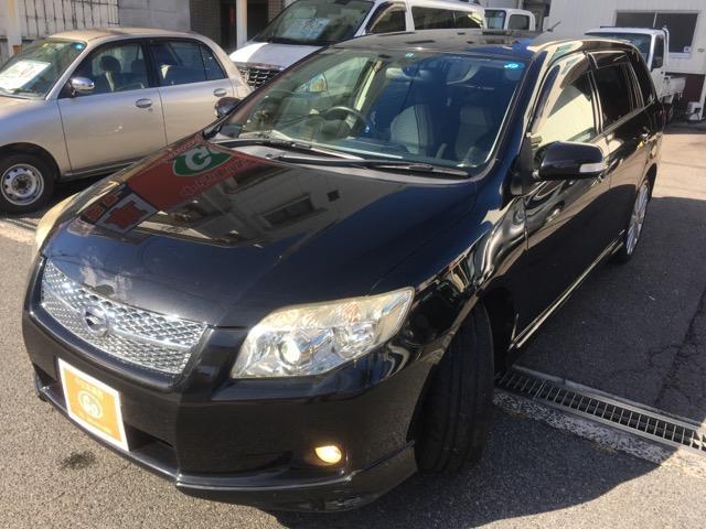 1.8S エアロツアラー買取車 タイミングチェーン ナビ(5枚目)