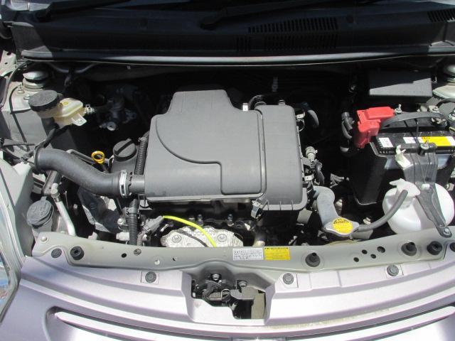 X クツロギ 修復歴無 走行28300km スマートキー ETC 電動コーナーポール CDステレオ 電動格納ドアミラー(52枚目)