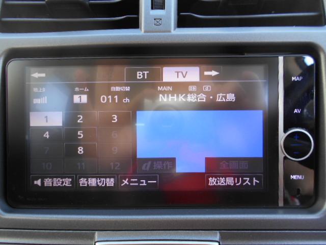 トヨタ ラクティス G ナビTV バックモニタ- ETC