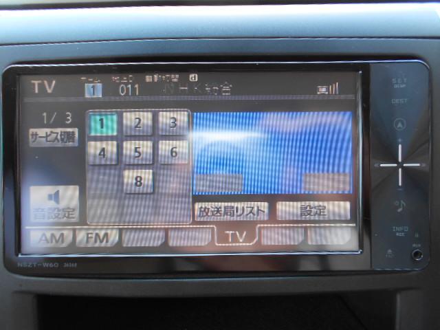 トヨタ アルファード 240X ナビTV バックモニタ- ETC
