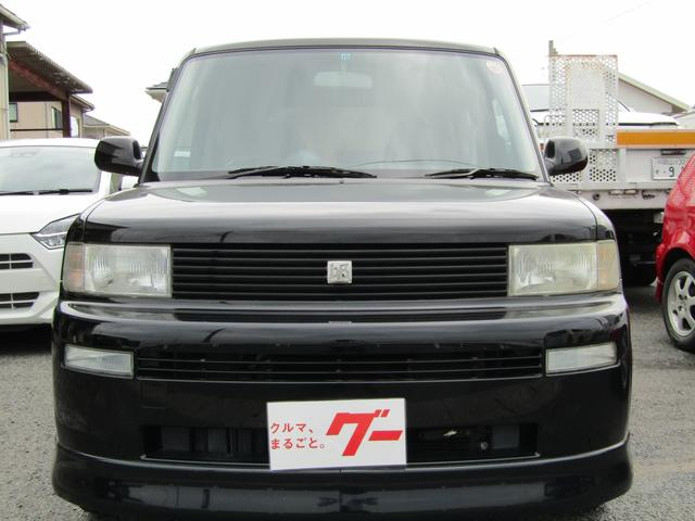 トヨタ bB Z 純正15インチアルミ