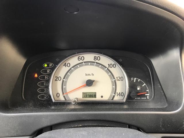 軽自動車 ETC ブライトシルバーメタリック 整備付 AT(17枚目)